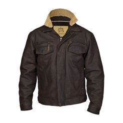 STS RANCHWEAR - The Scout, Dark Brown (Jacket Sizes: Small)