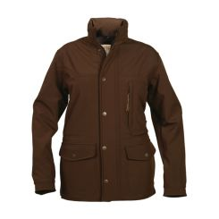 STS RANCHWEAR - The Brazos, Dark Brown (Jacket Sizes: X-Large)